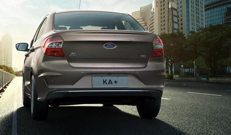 Nuevo Ka + completo
